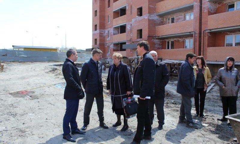Прокуратура провела проверку в микрорайоне Олимпийский г.Шахты