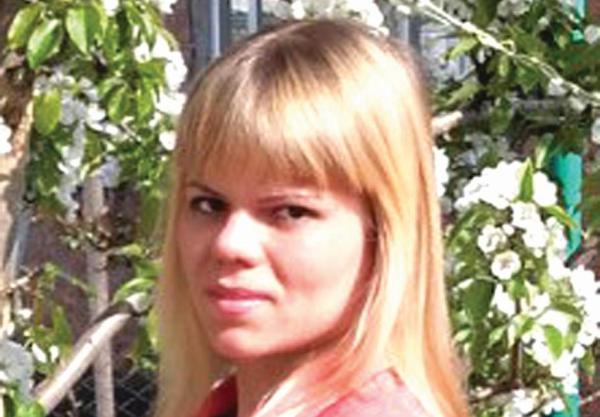 Мария Цымлякова,  специалист Управления  Пенсионного фонда России  в г. Шахты: