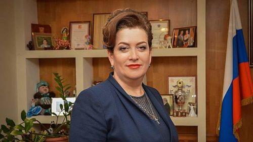 Министр здравоохранения Дона Татьяна Быковская ушла в отставку