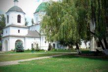 Свято-Донской мужской монастырь