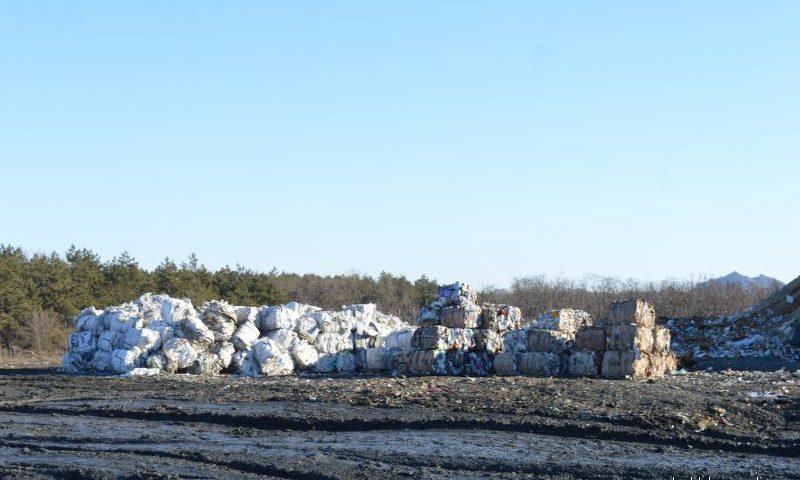 Как сэкономить на мусоре?