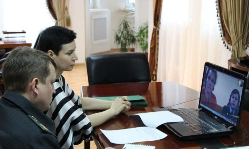 Донской проект «Правовая помощь онлайн» признан одной из лучших практик в России