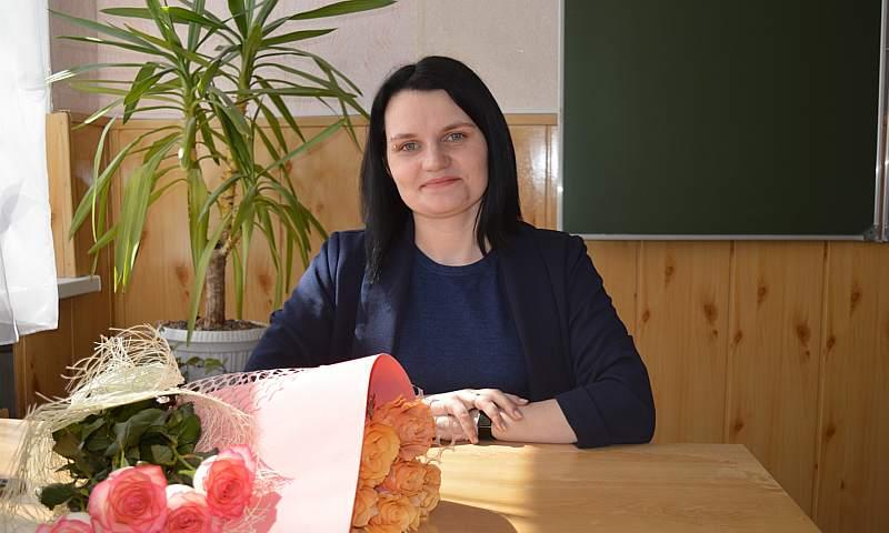 Ольга Крылова: «Я – типичный учитель»