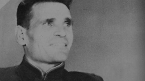 Имя в истории Великой Победы. Александр Панферов участвовал в Финской и Великой Отечественной войнах
