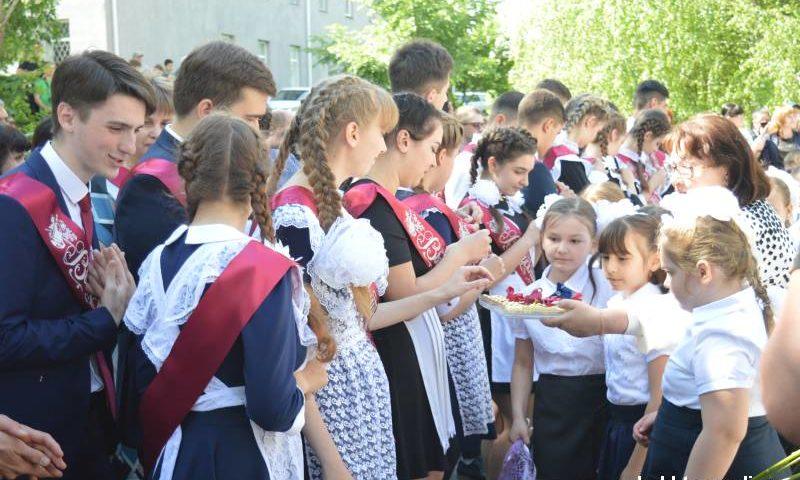 Опрос. Шахтинские выпускники делятся дальнейшими планами