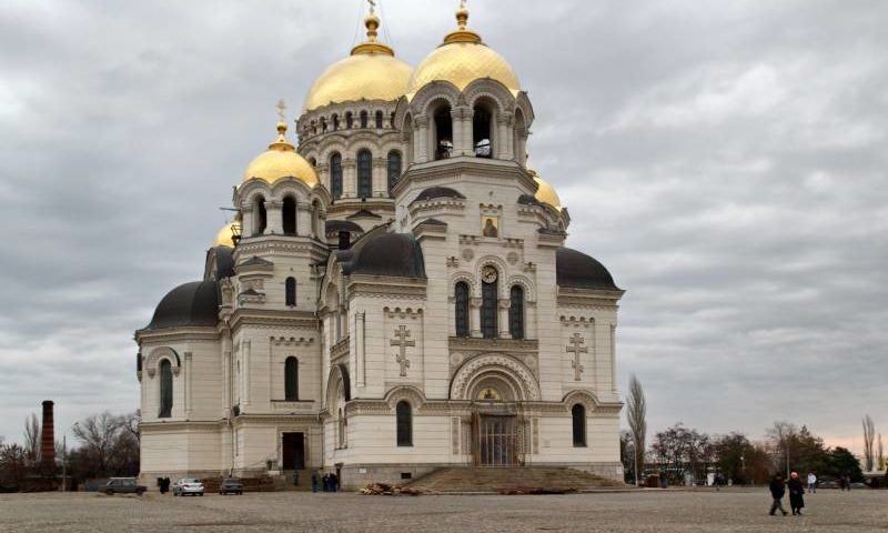 Паломническая поездка по святым местам Донской земли будет организована 29 июня
