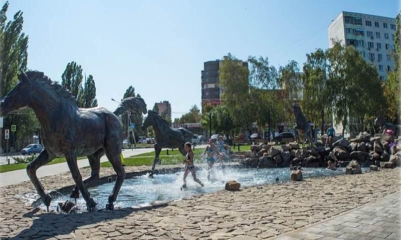 В Ростовской области заработала комиссия по проверке качества работ по благоустройству