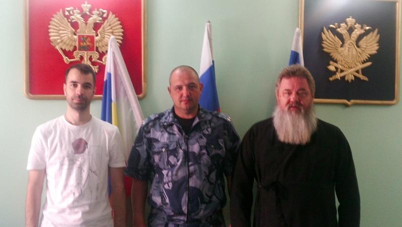Члены ОНК Ростовской области посетили шахтинские учреждения ГУФСИН