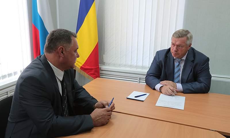 Более 6 миллионов рублей выделено на ремонт сетей водоснабжения Тарасовского района