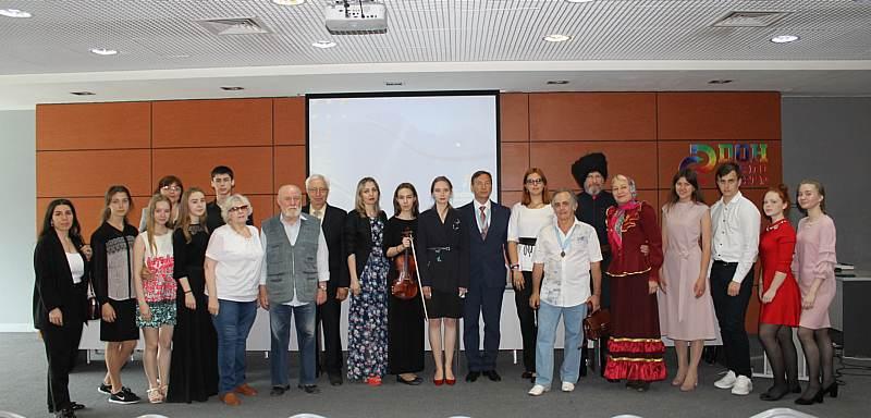 Шахтинская епархия провела региональную научно-практическую конференцию, посвященную проблематике современных гонений на христианство