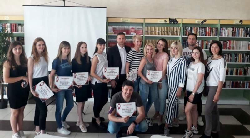 Донские спортсмены стали лидерами чемпионата и первенства г. Шахты по акробатическому рок-н-роллу