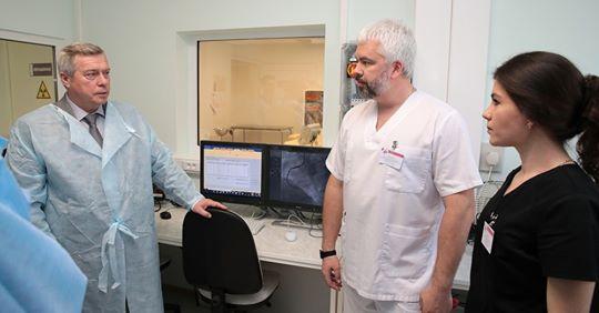 Учреждениям здравоохранения дополнительно выделено более 70 млн рублей
