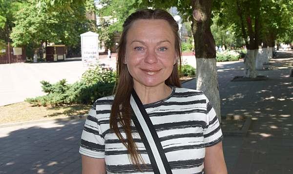 Анна Балобанова, директор социально ориентированной автономной некоммерческой организации «Право на защиту»: