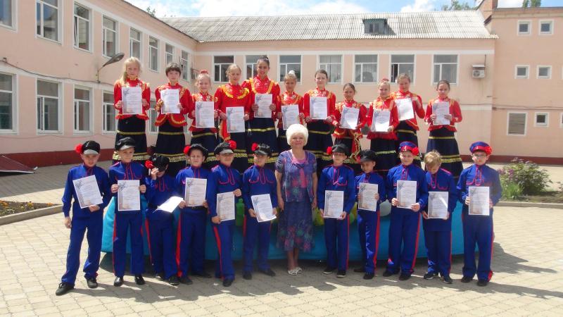 Человек праздник – Ирина Подлубная, учитель музыки в лицее №6 г.Шахты