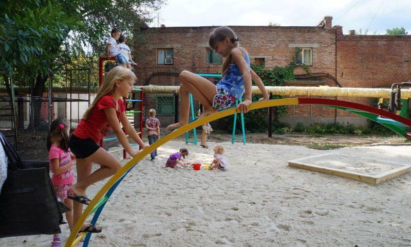 Министерство образования просит дончан обеспечить безопасность детей на каникулах