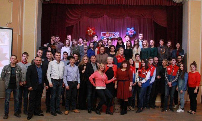 Человек-праздник: педагог Городского Дома детского творчества Надежда Киршова