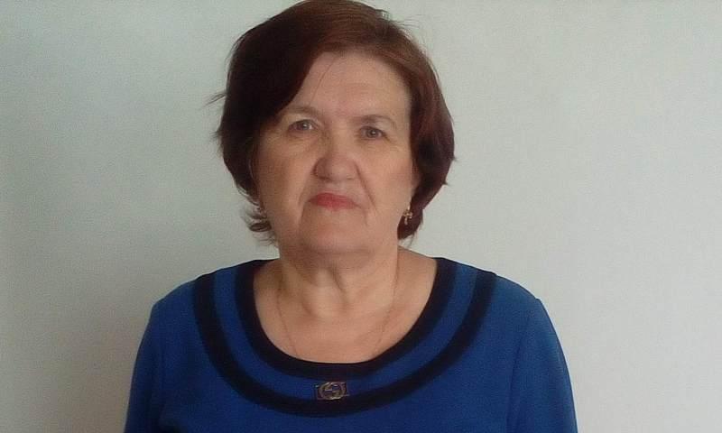 Человек-праздник: увлечь книгой подвластно Лидии Тарасовой