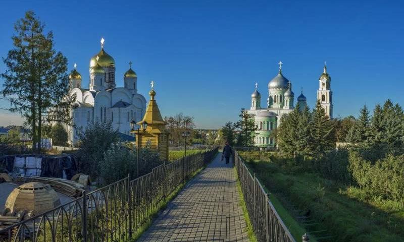 С 14 по 18 августа запланирована паломническая поездка по маршруту Дивеево – Муром – Задонск