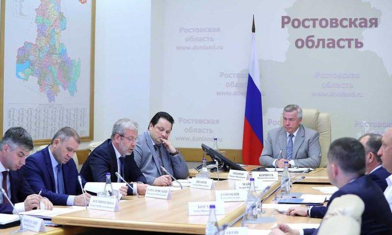 Количество работающего на газомоторном топливе транспорта в Ростовской области увеличилось на 16 процентов