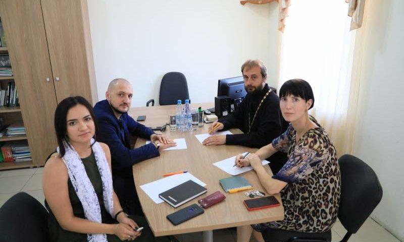 Ярослав Стуров назначен  начальником управления по  молодежной и информационной политике администрации г. Шахты