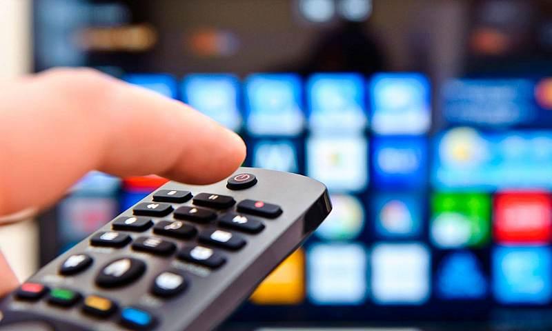 В Шахтах задержали похитителя телевизора