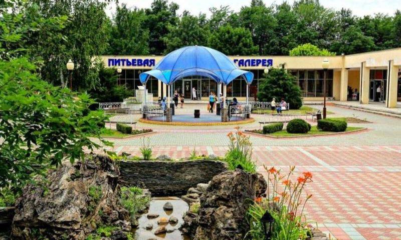 Паломнический отдел Шахтинской епархии  организует паломническую поездку по святым местам Краснодарского края