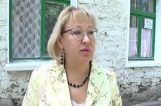 Директор департамента здравоохранения г. Шахты рассказала об объединении поликлиник №3 и №5