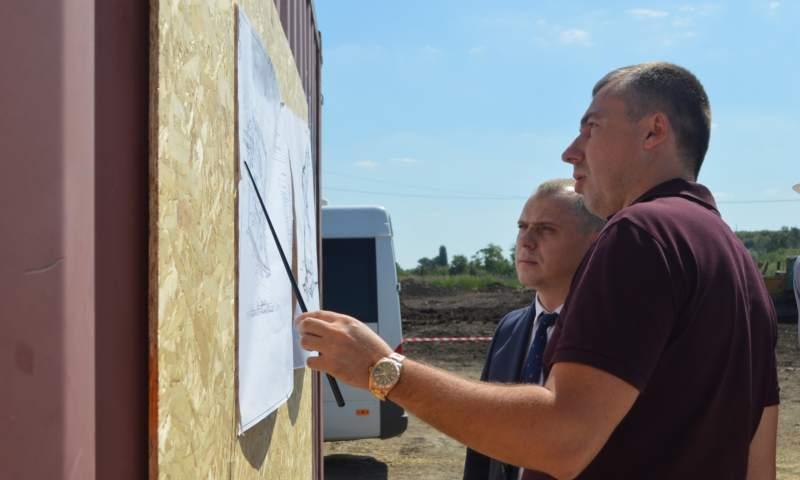 На Дону приступили к реализации регионального проекта «Чистая вода»