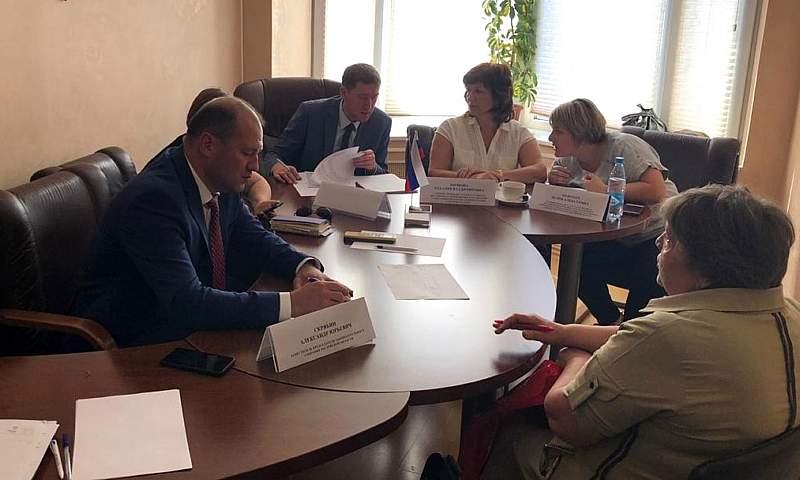Восстановлены права 1134 дольщиков в Ростовской области
