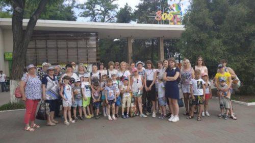 Ростовский зоопарк считается одним  из крупнейших в России