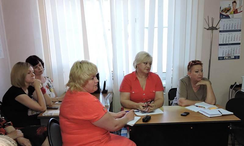 «Шахтинские известия» участвуют в федеральном образовательном проекте «Экспериментальная конвергентная редакция в регионе»