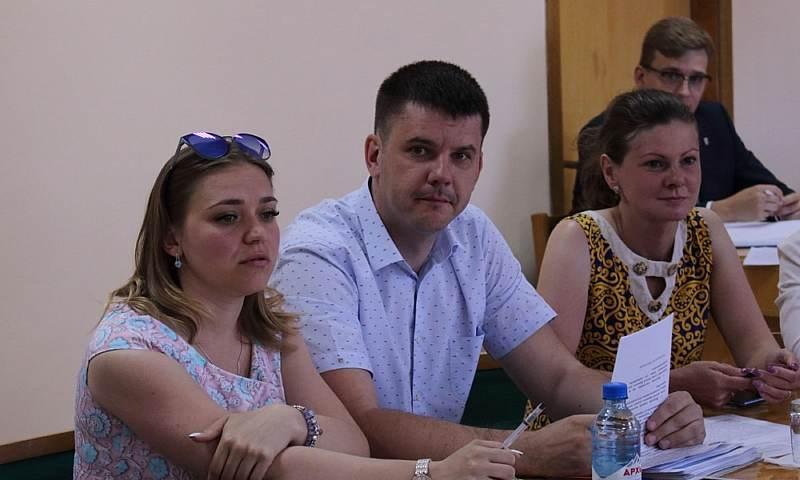 Вопросы строительства экокомплекса в станице Кировской рассмотрит рабочая группа