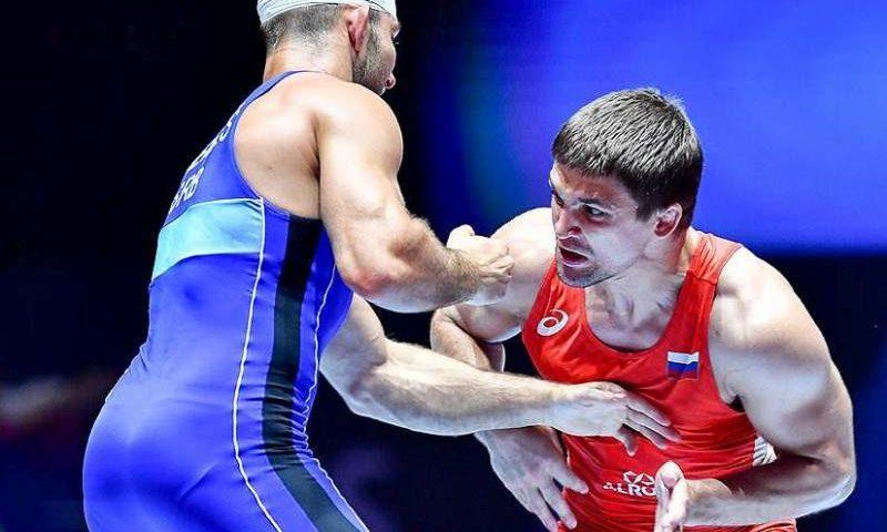 Традиционный международный турнир по греко-римской борьбе стартует в донской столице