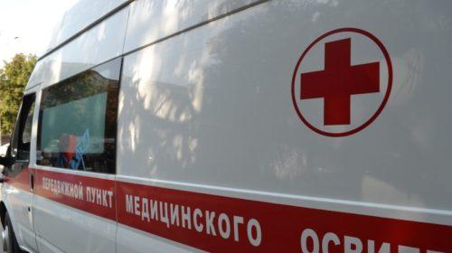В администрации прокомментировали ситуацию, связанную с закрытием педиатрического отделения в поселке шахты «Южная»