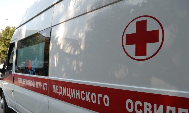 В Ростовской области впервые проведены операции по пересадке роговицы глаза