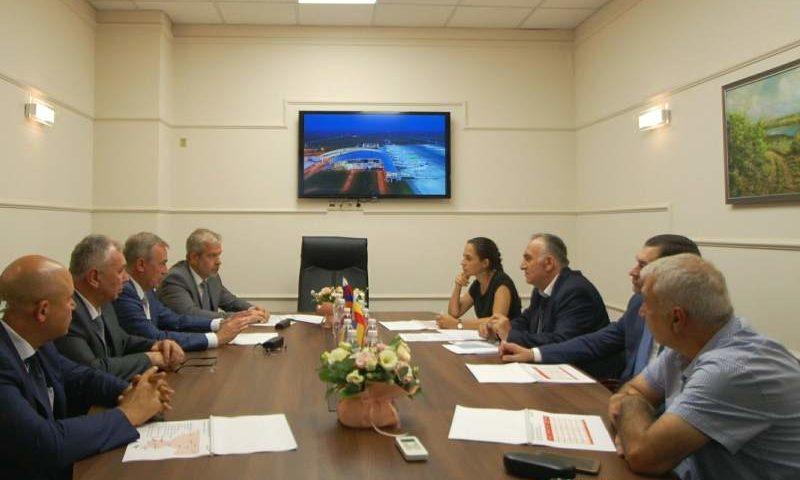 Между  Арменией и  донским регионом будет развиваться авиасообщение