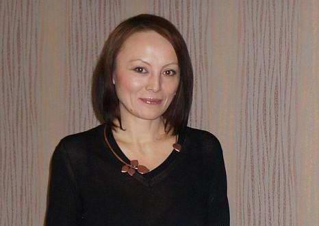 Ольга Тхак станет заместителем главы администрации г. Шахты