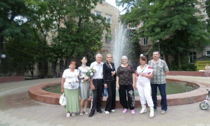 День памяти Владимира Высоцкого прошел в Шахтинском краеведческом музее