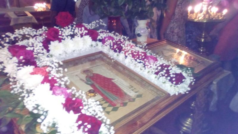 Завтра, в День Крещения Руси, Владимирский храм г.Шахты отметит престольный праздник
