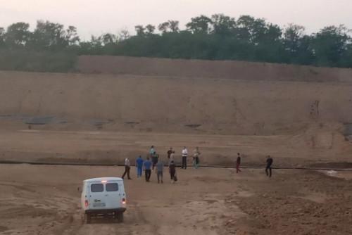 Дончане смогли увидеть уже действующий экологический отходоперерабатывающий комплекс