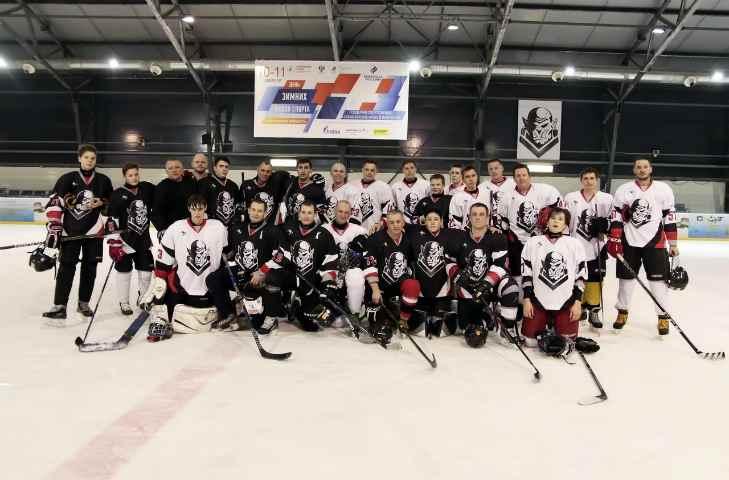 «Орки» – о прошедшем сезоне Лиги ростовского хоккея и вкладе в развитие шахтинского хоккея
