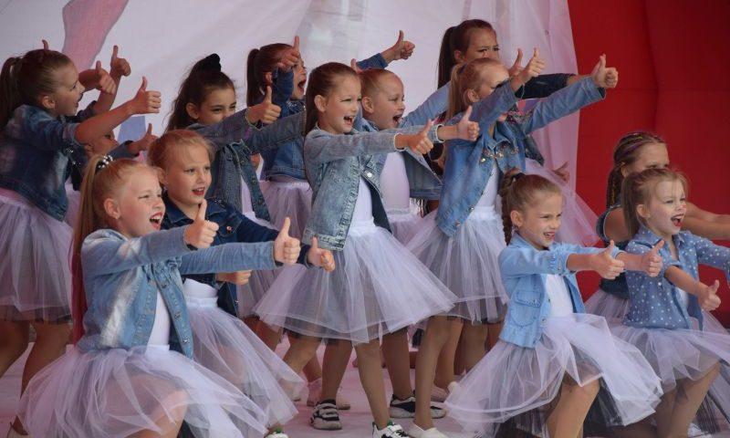 """Шахтинские молодежь """"голосует"""" за активное лето"""
