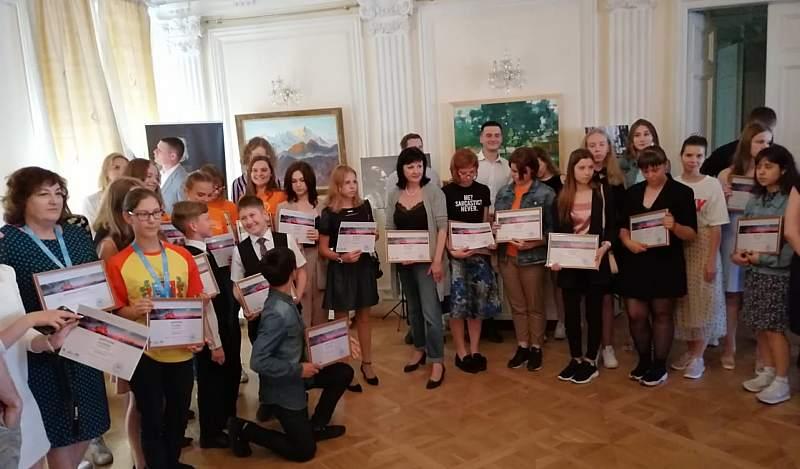 Детская газета города Шахты «ШАНС» стала победителем Всероссийского конкурса «Невское перо-2019»