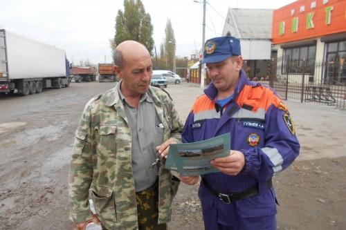 В Ростовской области бытовые пожары сократились на треть