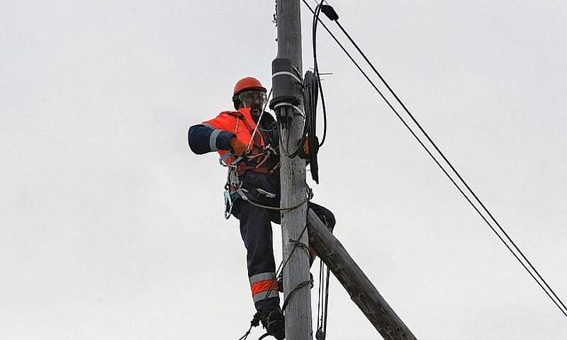 Современная связь появилась в поселке Каштановском Обливского района