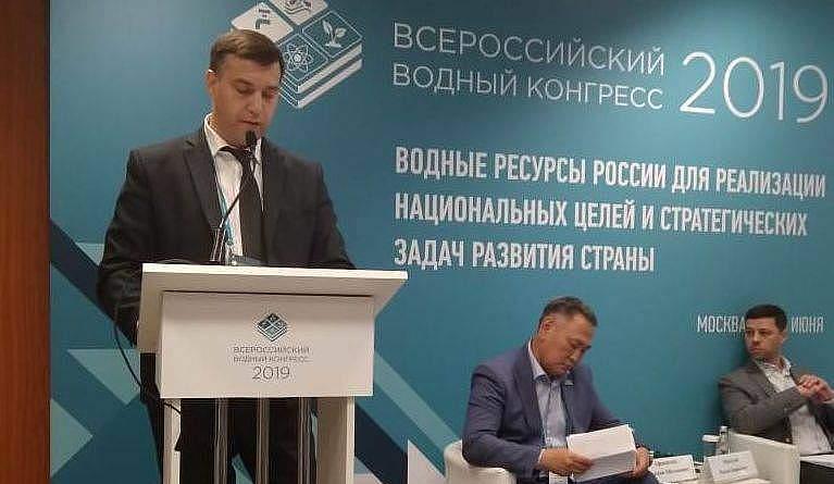 Ростовская область выступила с инициативой по оздоровлению бассейна реки Дон