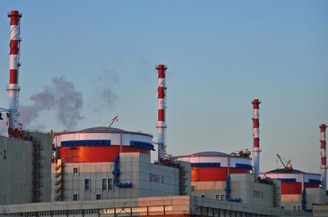Донской регион входит в десятку субъектов России по объему выработанной  электроэнергии