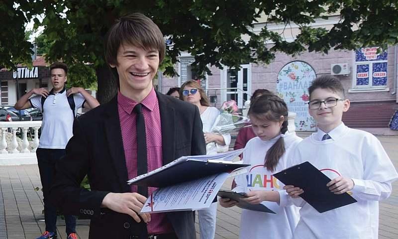 Человек-праздник: Андрей Ткачев – невероятный, искрометный, человечный