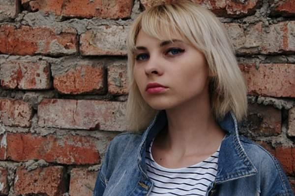 Дарья ГРИДИНА, студентка пединститута:
