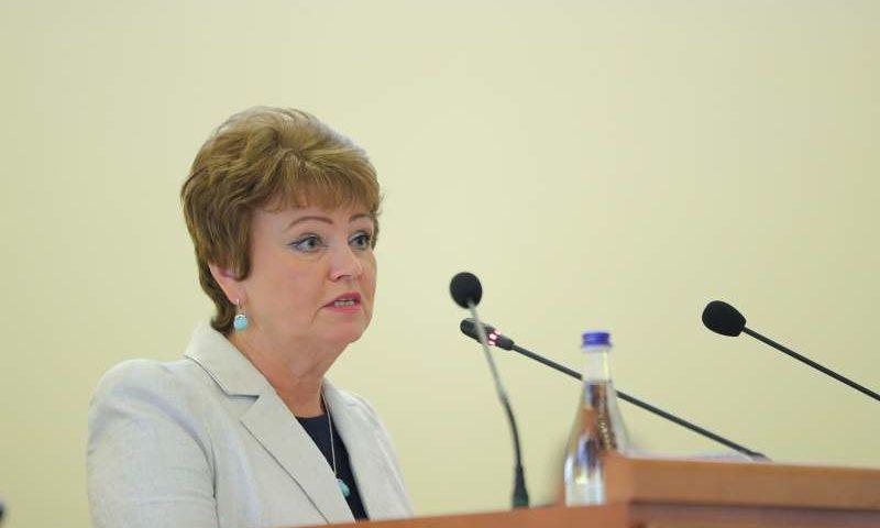 В первом полугодии доходы донского бюджета составили 84 миллиарда рублей